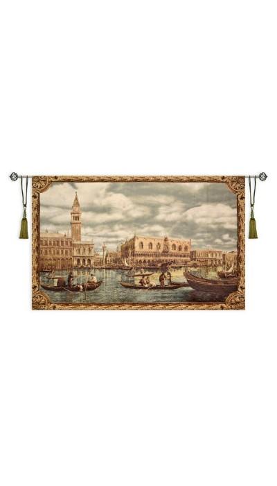 Панно Венеция (гобелен).Размер: 195х125см