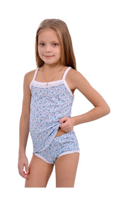 """Комплект нижнего белья для девочки """"Майя"""""""