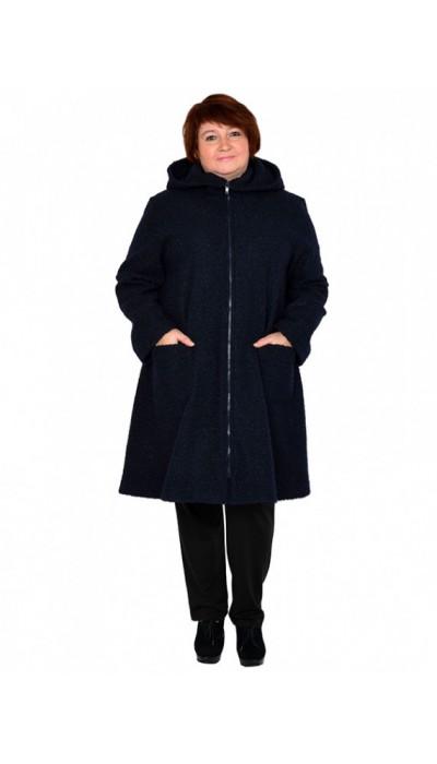 Пальто модель №518