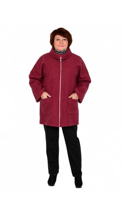 Пальто модель №517