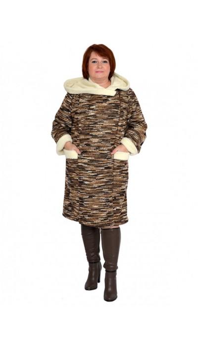 Пальто модель №548