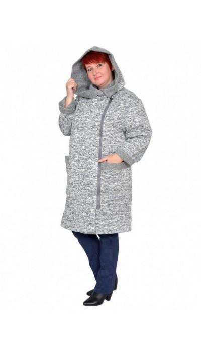 Пальто модель №140
