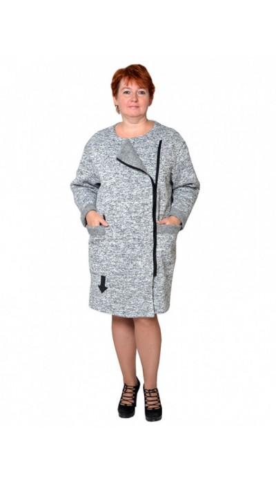 Пальто модель №139