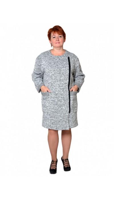 Пальто модель №138