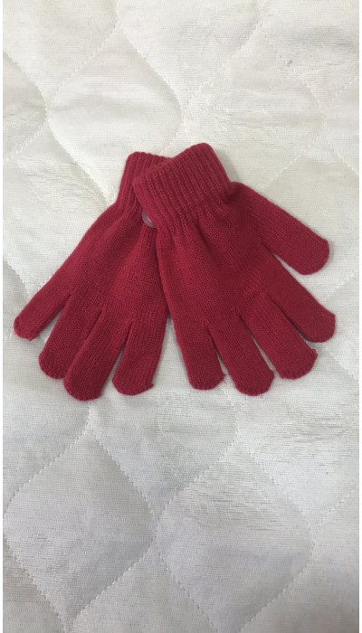 Перчатки вязаные (арт .52-14)
