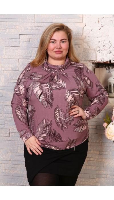 Блузка  Хомут